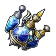 【Max 1x Special】 HP Recovery Set