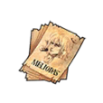 Seven Deadly Sins Wanted Posters Shard