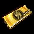 FF15コラボユニット10%召喚チケット
