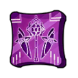 Battle Mage 【Shade Form】 Token