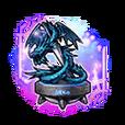 Winged Serpent of Envy 【Emmel】