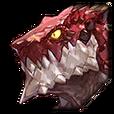Lizardman Soul Shard