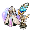 Purifying Alchemist Rare Equipment Set