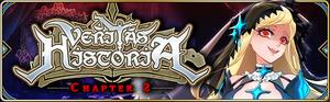 Veritas Historia - Chapter 2