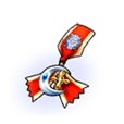 Medal of Vanquishment Shard