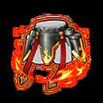 Vargas' Waist Armor