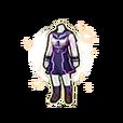 Kasumi's Uniform
