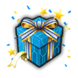 7M Worldwide Downloads Celebration Memento Box