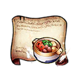 Maid's Handmade Stew Diagram