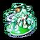 Wind Goddess Pot