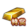 New Year's Special Ingot