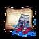 Canty Demon's Footwear Diagram Piece