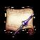 Javelin Diagram Piece
