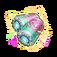Magic Shell Freikugel