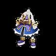 Netherworld Archer Dress