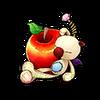 Moogle Apple