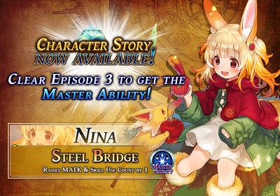 News,5c4f188b-4093-5400-b381-e02ee1c7e731,news banner character story Nina EN 1602353520331.jpg