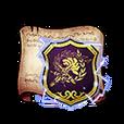 Ragnarok Crest Diagram Piece