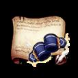 Battle-Maid Cuffs Diagram
