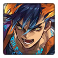 Zangetsu Character Skin