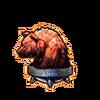 Heroic Bear of Sloth