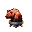 【Max 3x Special】 Heroic Bear of Sloth x20 Set