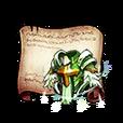 Armor of Ghia Diagram Piece