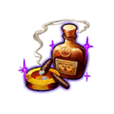 Legendary Pirate's Luxuries