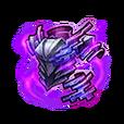 Armor of Mystic Darkness Shard