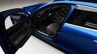 FH4 Porsche Panamera Interior