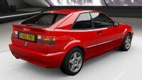 FH4 VW Corrado Rear