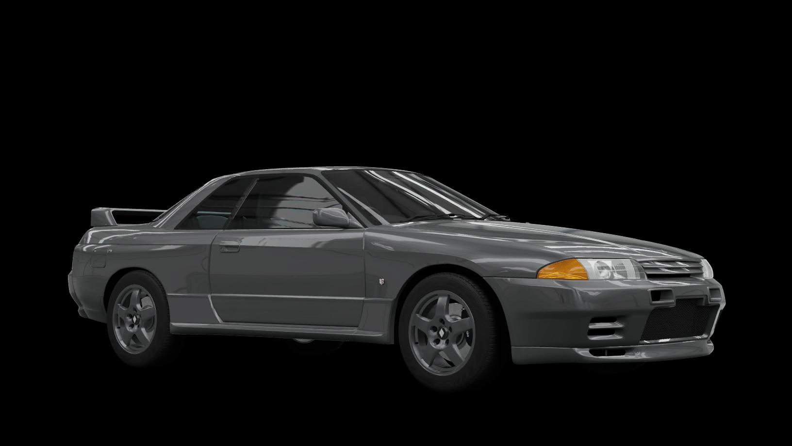 Nissan Skyline GT-R V-Spec (1993)