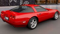 FH3 Chevy Corvette 95 Rear