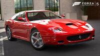 FM5 Ferrari 575 Promo