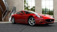 FM5 Ferrari California