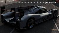 FM7 19 Porsche 919 Rear