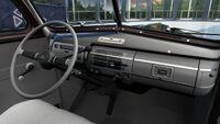 FH3 Ford De Luxe 40 Interior
