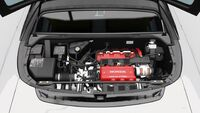 FH4 Honda NSX-R GT Engine
