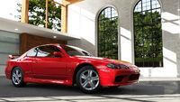 FM5 Nissan SilviaSpecR