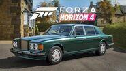 Forza Horizon 4 Series 26 - 1991 Bentley Turbo R