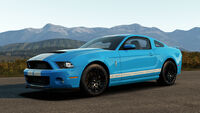 FH2 Ford Mustang 13