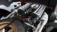 FH3 Ferrari 330 Engine