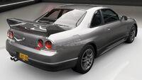 FH4 Nissan GT-R 97 Rear