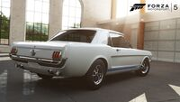 FM5 Ford Mustang 65