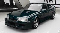 FH4 Vauxhall Lotus Carlton Front