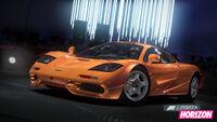 FH McLaren F1 Promo