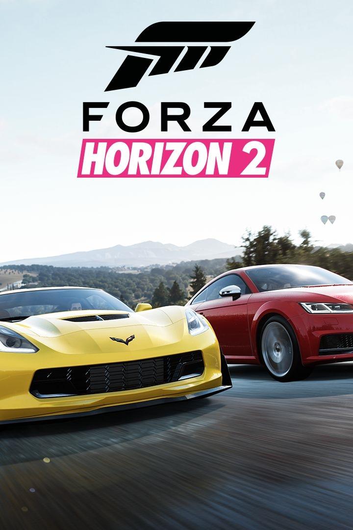 Forza Horizon 2/Alpinestars Car Pack