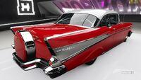 FH4 Chevy Bel Air 2 Rear