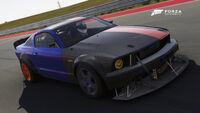 FM6 Ford HW Mustang