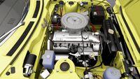 FH3 Toyota Celica 74 Engine